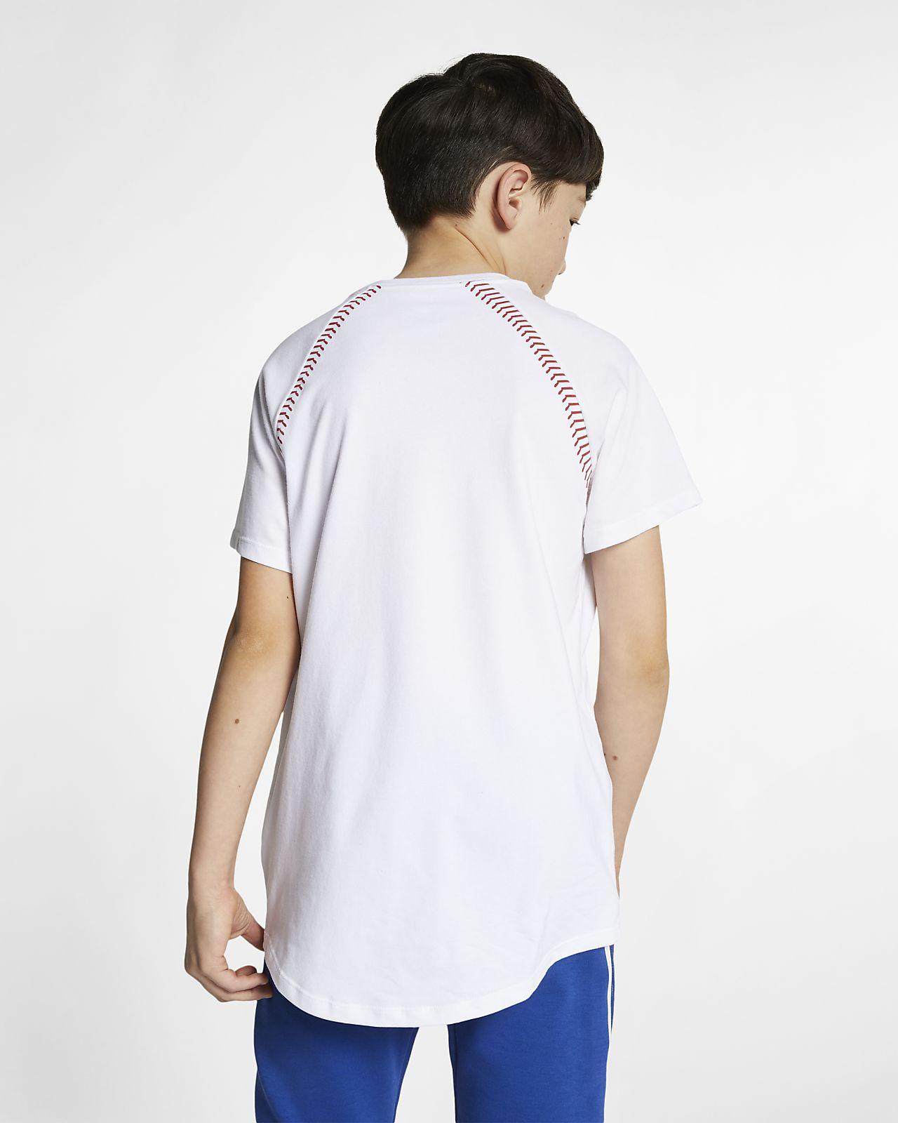97cd6918f29c Nike Dri-FIT Big Kids  (Boys ) Training T-Shirt. Nike.com