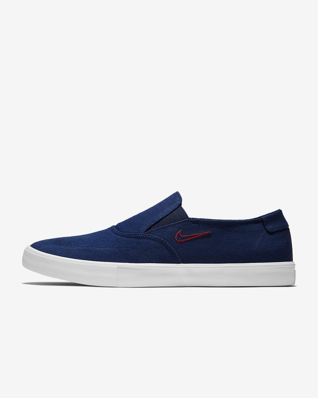 e5d9611b7db ... Pánská nazouvací skateboardová bota Nike SB Portmore II Solarsoft. Low  Resolution undefined