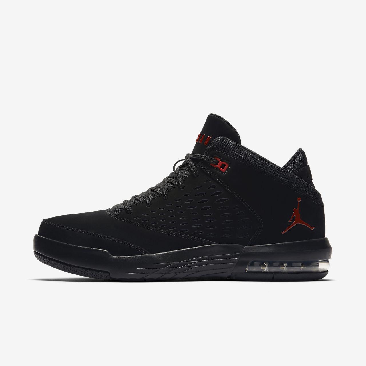 4166a5fe83f Calzado para hombre Jordan Flight Origin 4. Nike.com MX