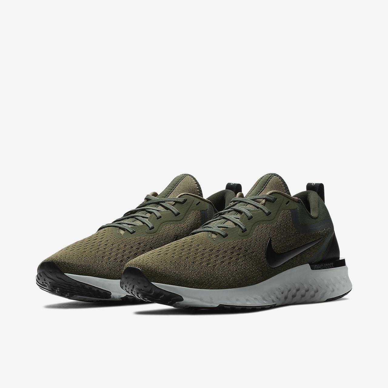 9187e742b649 Nike Odyssey React Running Shoes AO9819-003