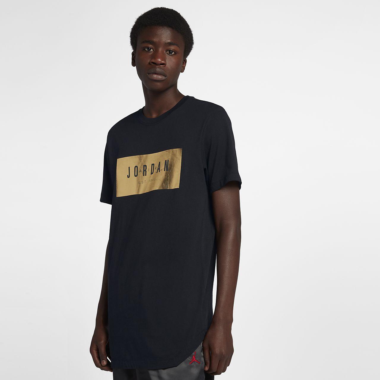 ジョーダン スポーツウェア アルトヘム フォイル メンズ Tシャツ