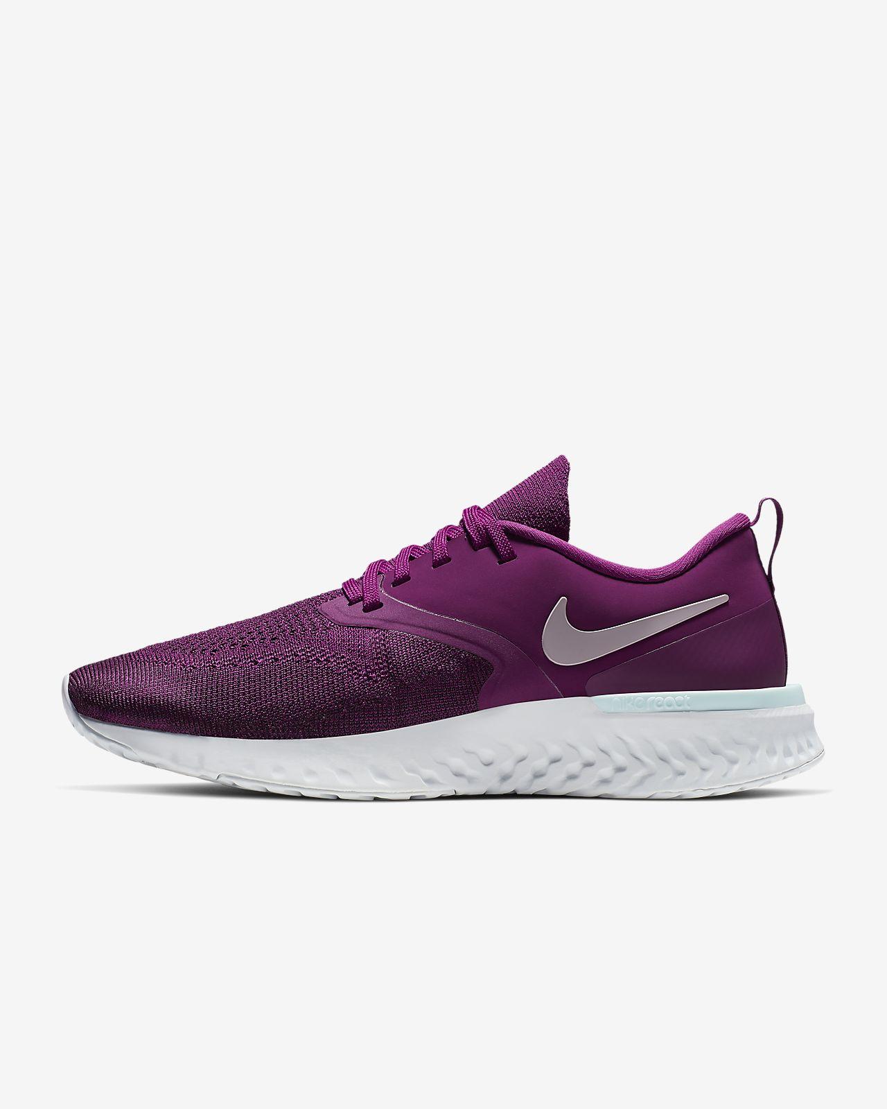 Nike Odyssey React Flyknit 2 Women s Running Shoe. Nike.com 1e714ddef59