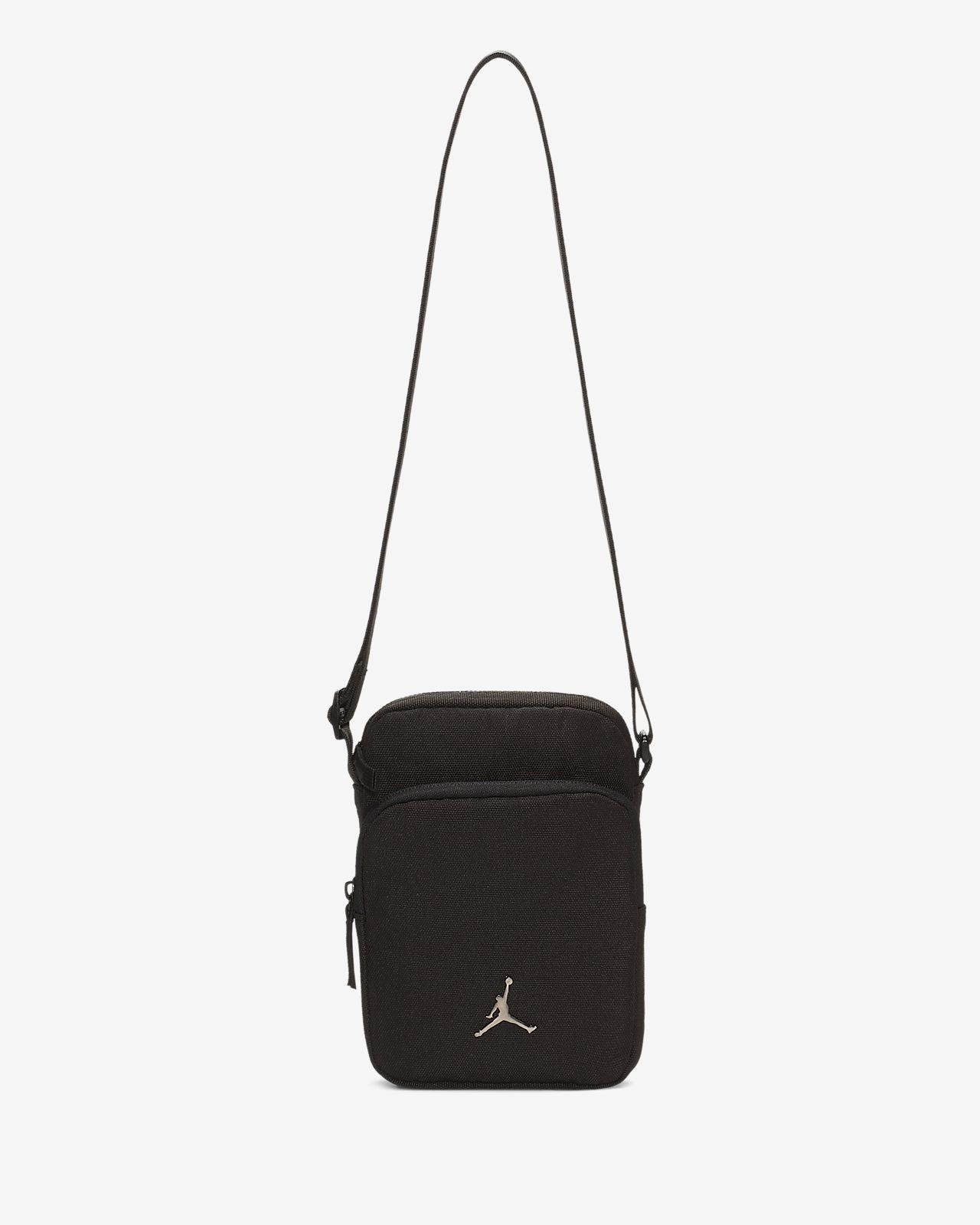 Jordan Airborne Crossbody Bag. Nike.com 037eb9faed