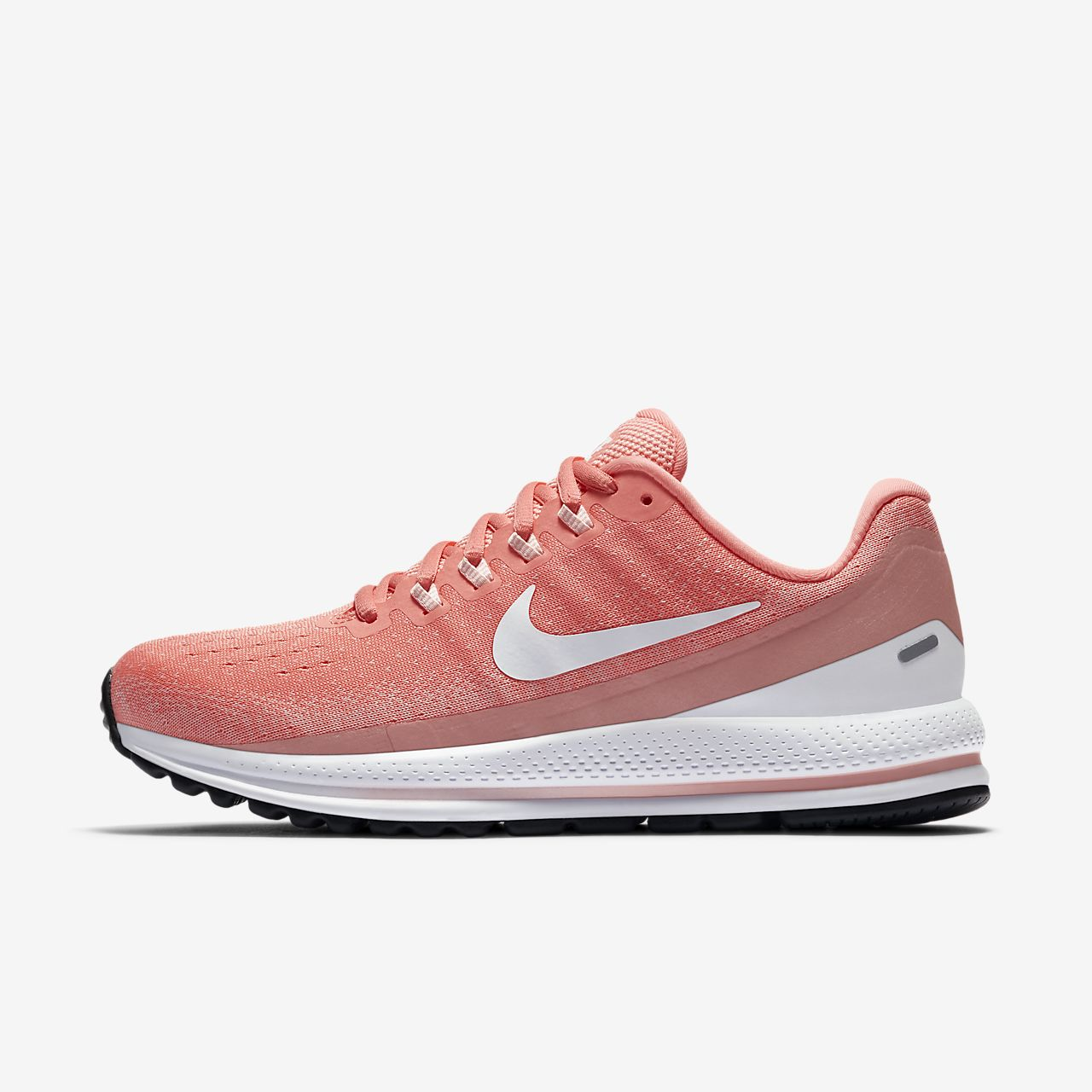 Nike Air Zoom Vomero 13 Light Atomic Pink Bleached Coral White 922909600
