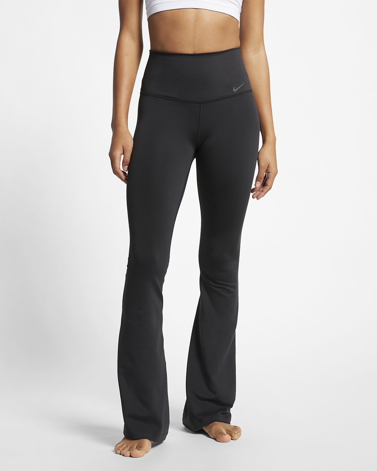 Nike Power Dri FIT Trainings Tights für Damen
