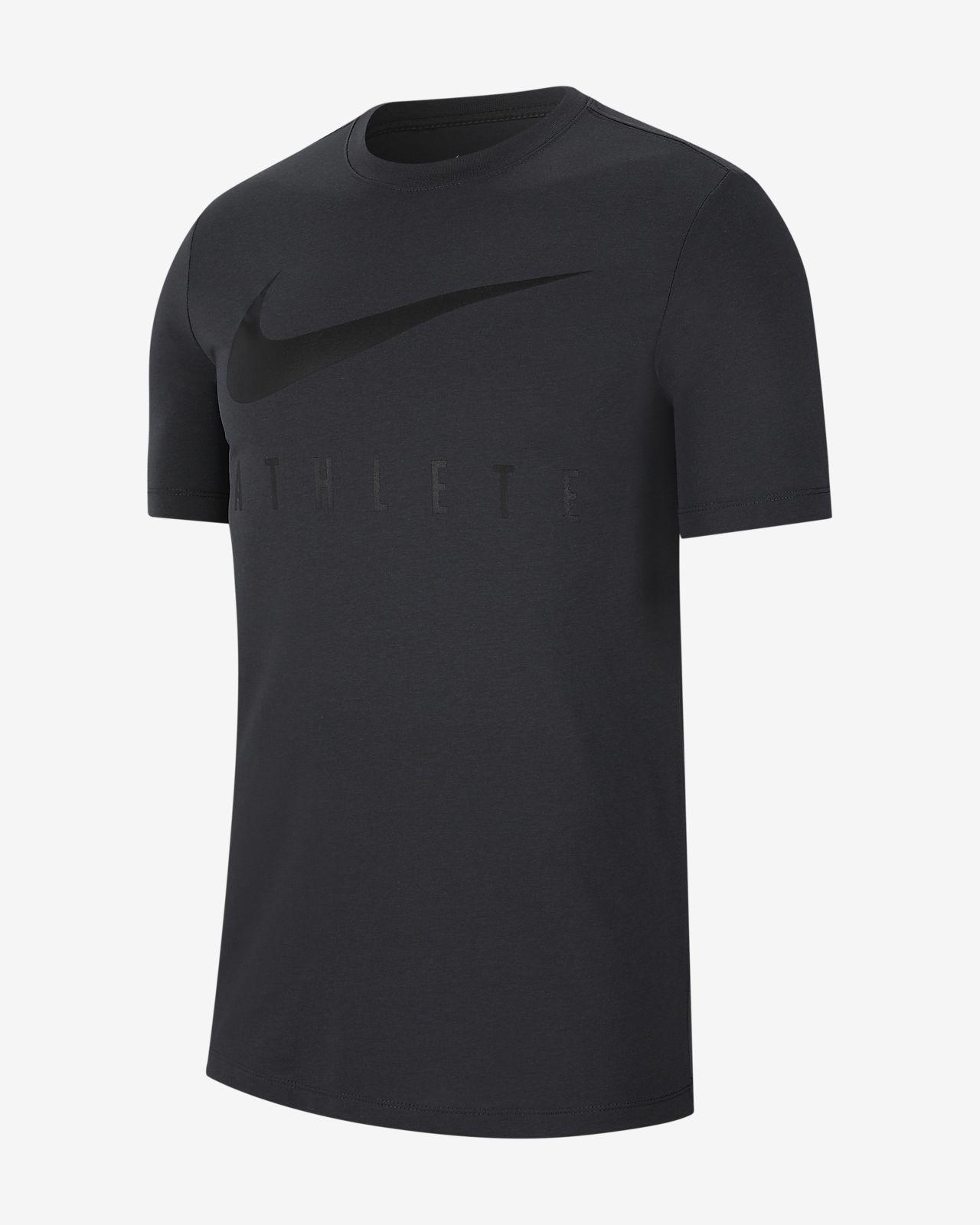 Nike Dri FIT Trainings T Shirt für Herren