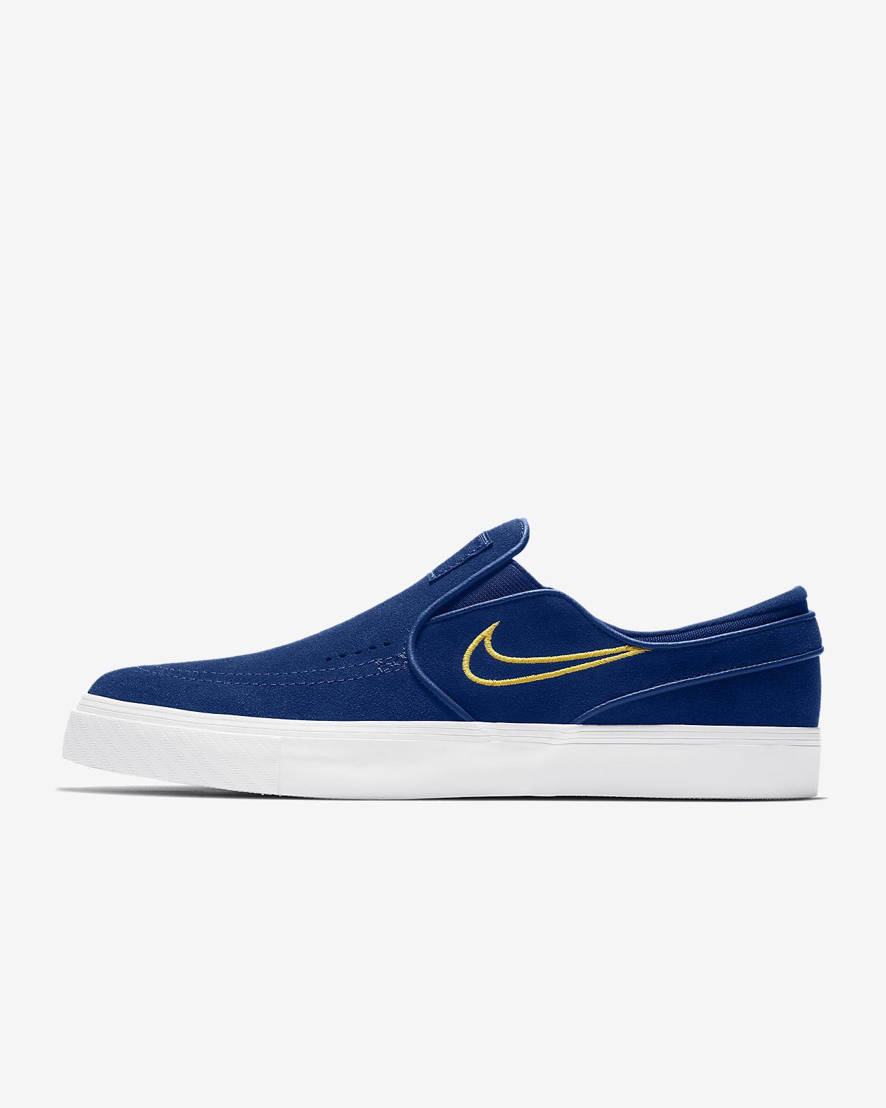 Chaussure de skateboard Nike SB Zoom Stefan Janoski Slip-On pour Homme