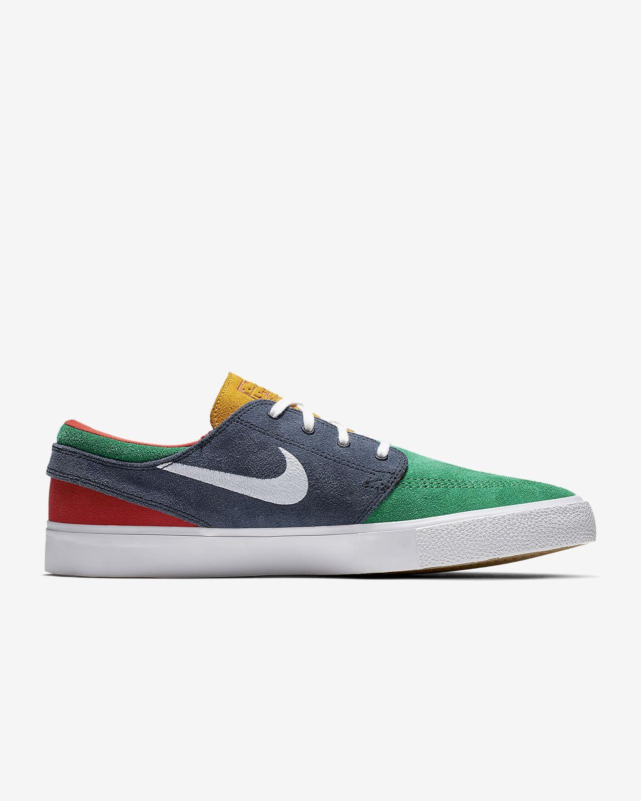 watch 4392f e397f ... Skateboardsko Nike SB Zoom Janoski RM