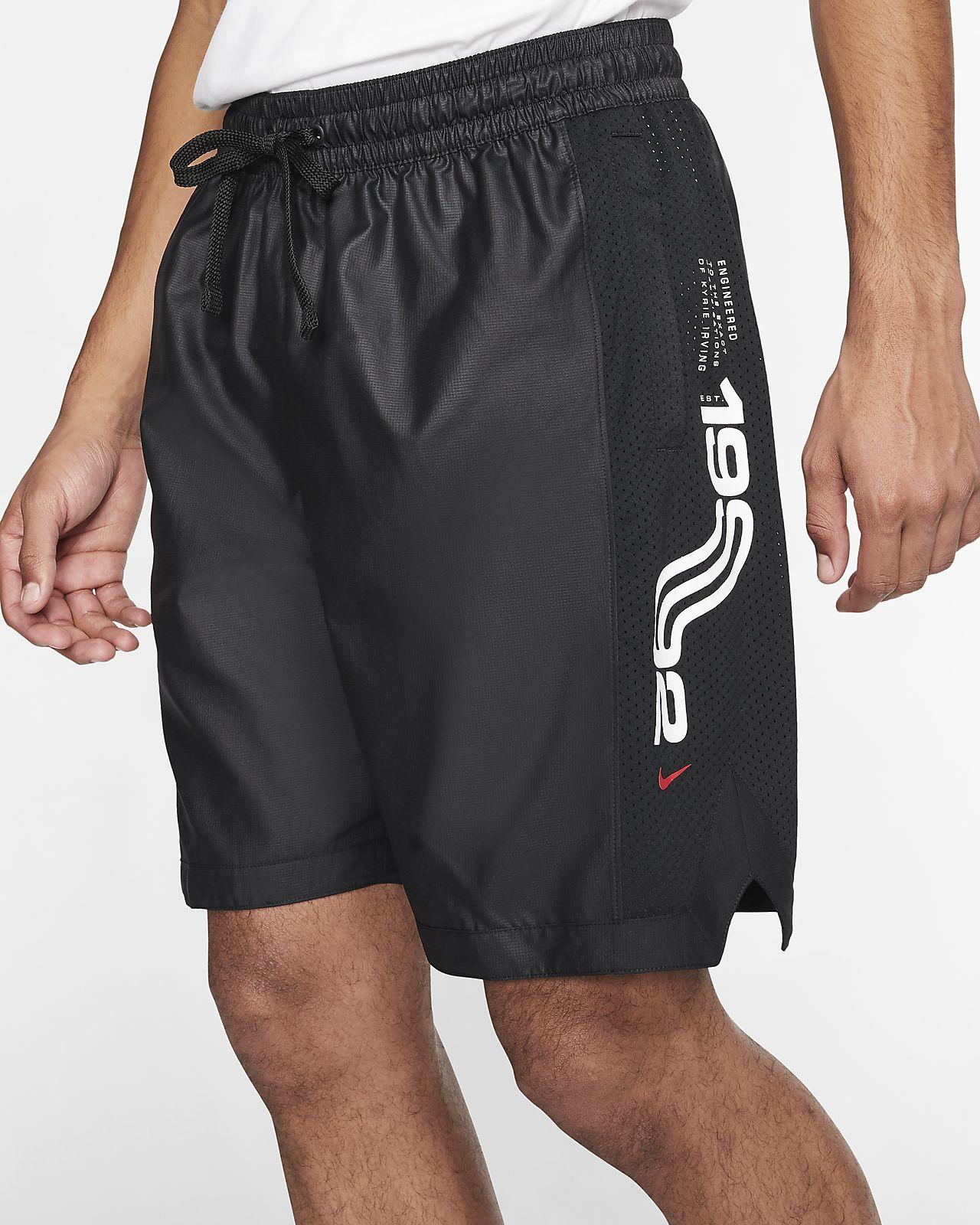 Nike Dri-FIT Kyrie-basketballshorts til mænd