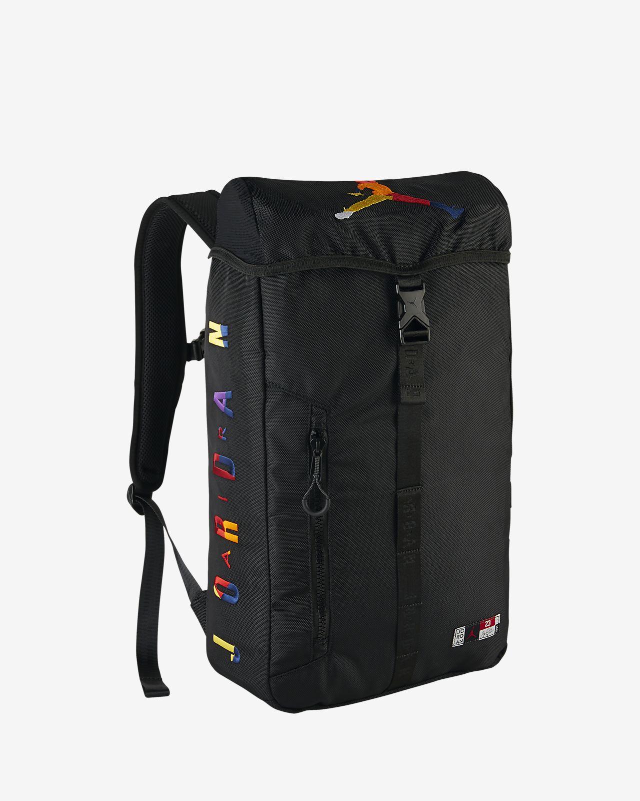 Jordan Rivals Backpack