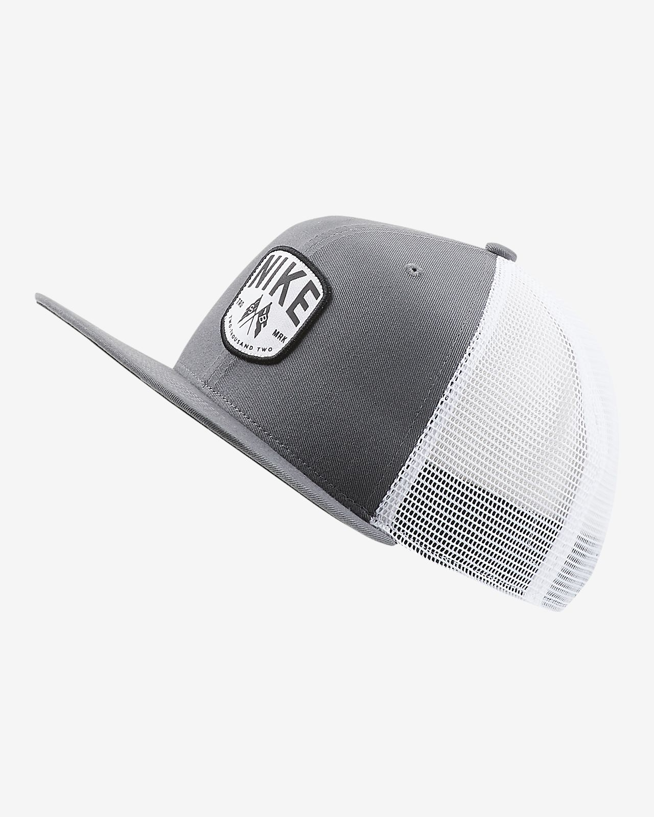 Nike SB 滑板 Trucker 帽款