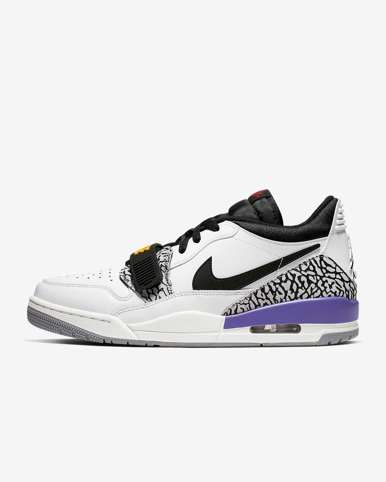 cheap on feet images of beauty Chaussure Air Jordan Legacy 312 Low pour Homme
