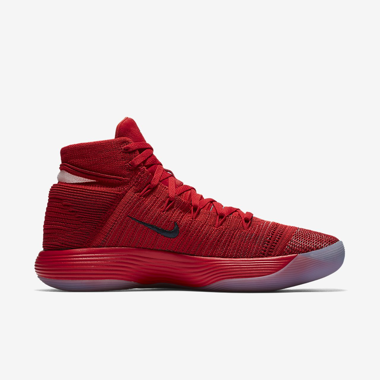... Nike React Hyperdunk 2017 Flyknit Basketball Shoe