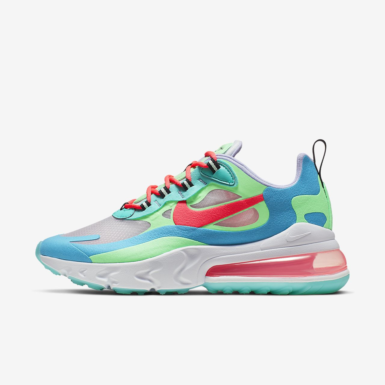 Nike Air Max 270 React Damenschuh. Nike.com BE
