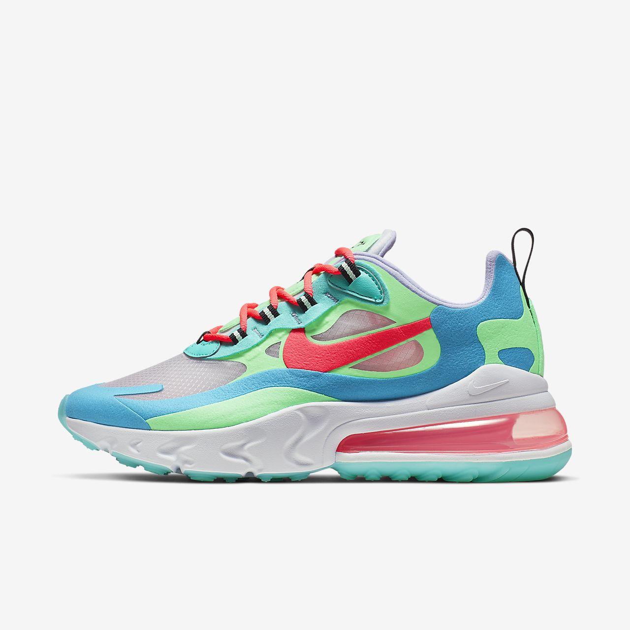 Air React 270 Nike Chaussure Femmebe Pour Max Tu135klfjc b7fg6y