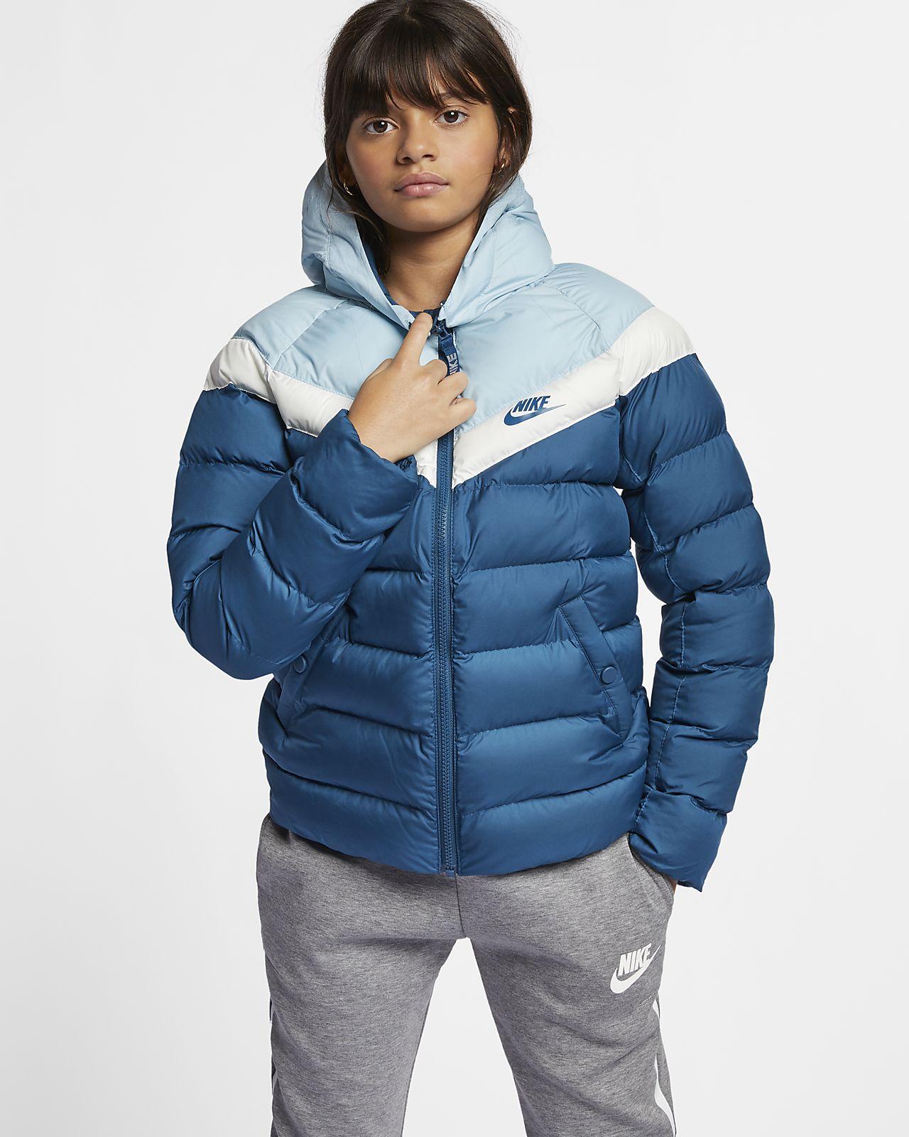 Jacka Nike Sportswear Synthetic Fill för ungdom