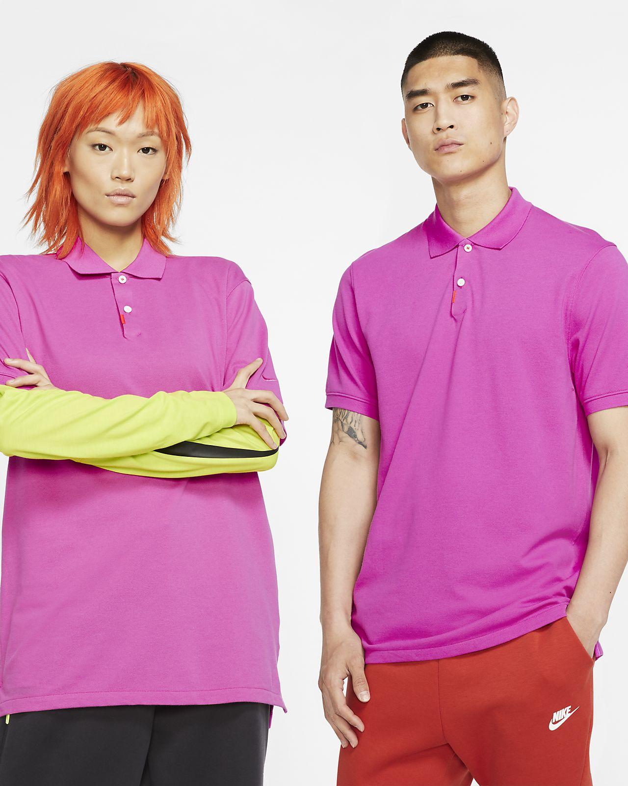 Unisex polokošile Nike Slim Fit Polo