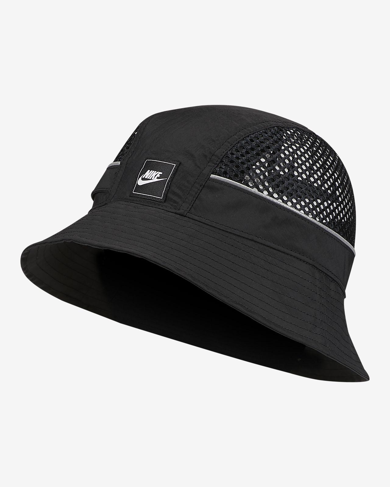 Nike Sportswear Mesh Bucket Hat