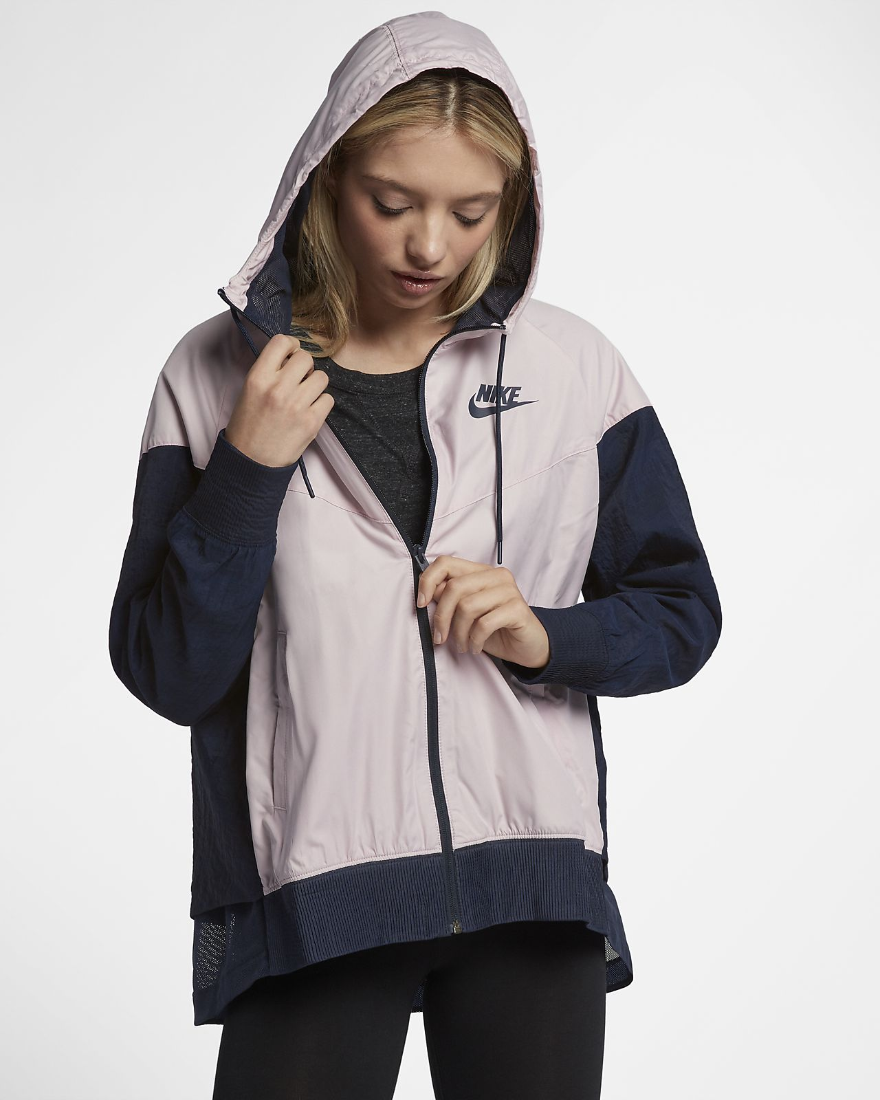 Low Resolution Nike Sportswear Windrunner Women's Jacket Nike Sportswear  Windrunner Women's Jacket