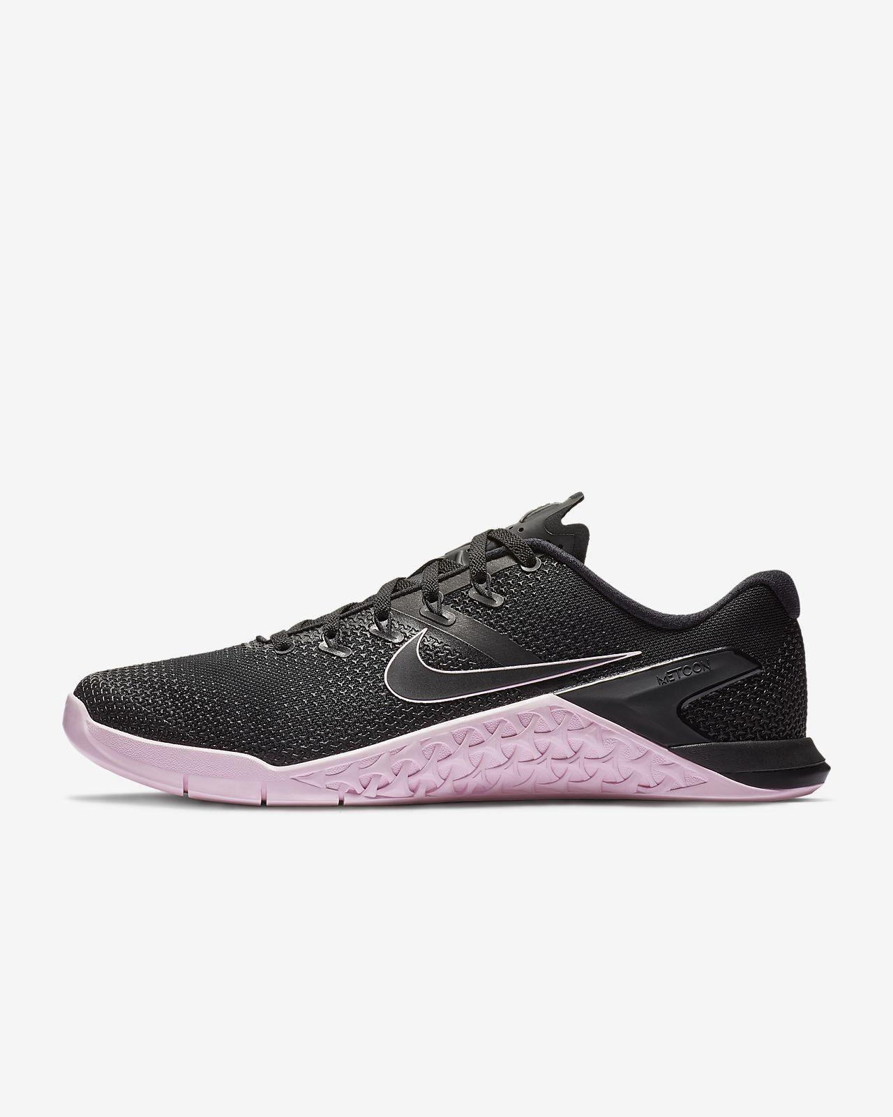 online store dce42 18803 ... Sko för crosstraining och tyngdlyftning Nike Metcon 4 för män