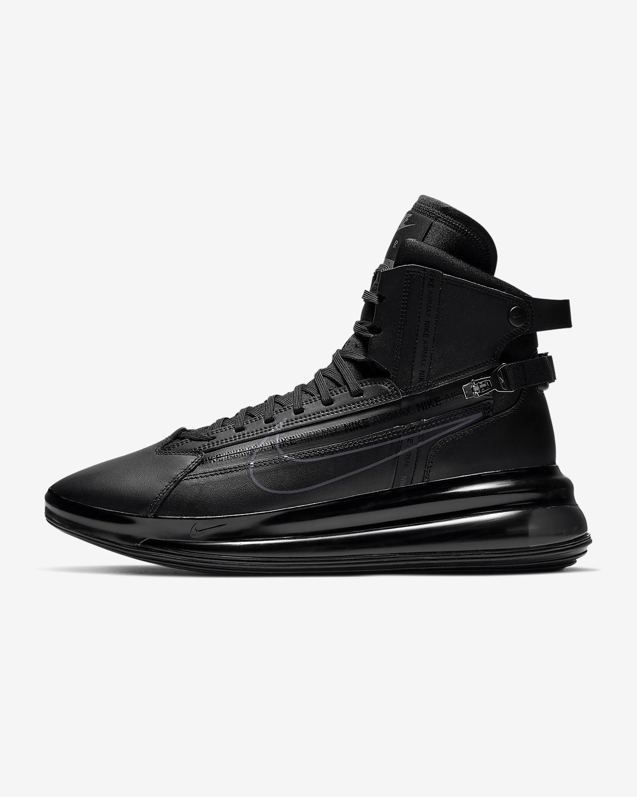Nike Air Max 720 SATRN 男子运动鞋