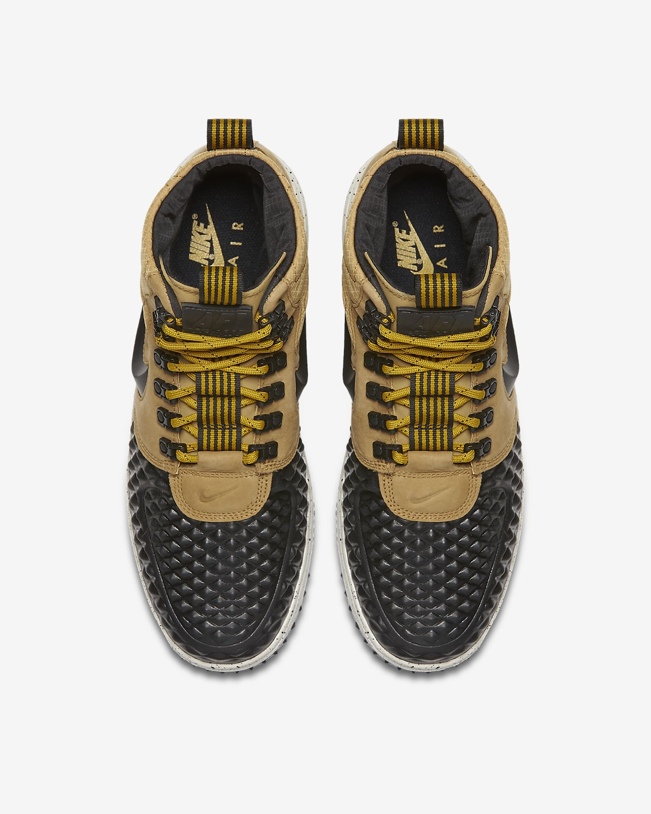 42320b6ea484f Nike Lunar Force 1 Duckboot  17 Men s Boot. Nike.com EG