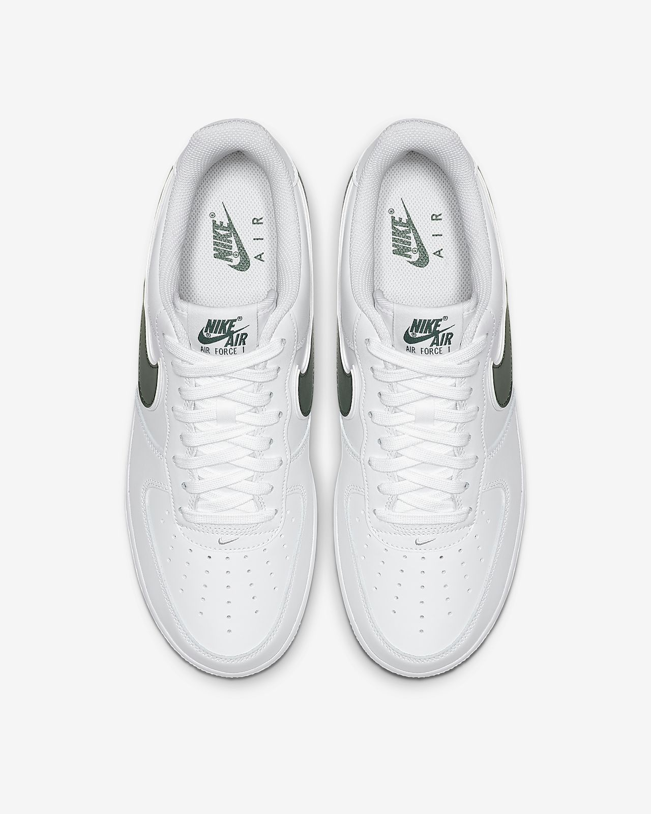 the best attitude 0ad77 ede8b ... Nike Air Force 1  07 Men s Shoe