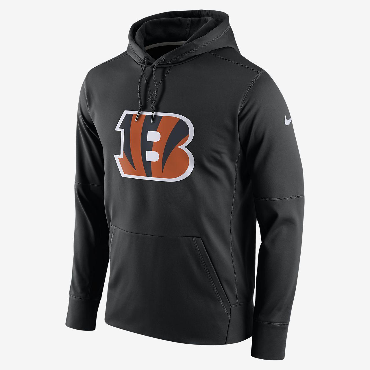 nike hoodie essential