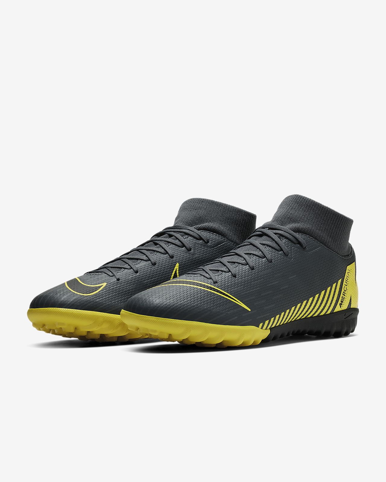63595eafa9253 Nike SuperflyX 6 Academy TF Turf Football Boot. Nike.com IL