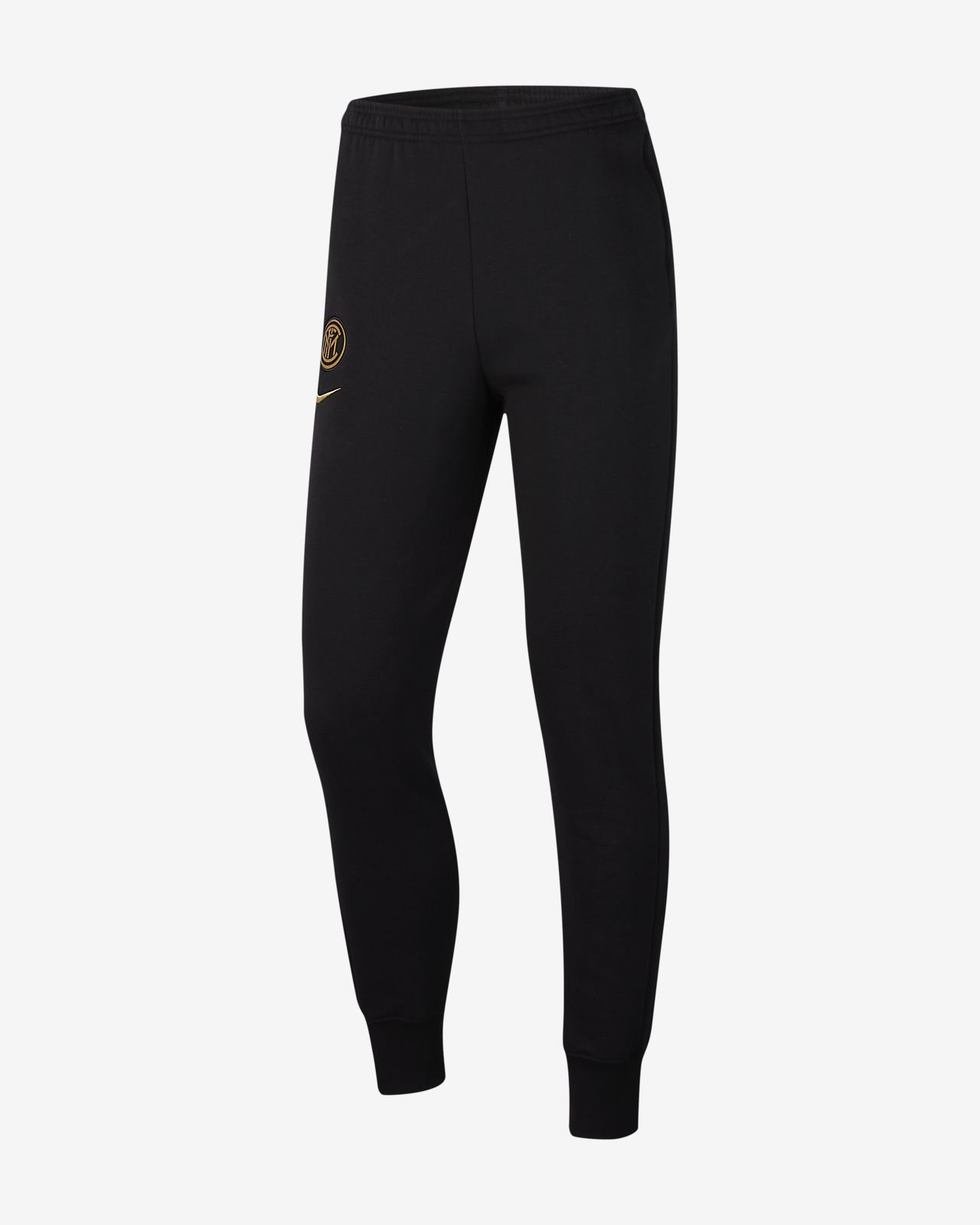 Inter Milan Pantalons de teixit Fleece - Home