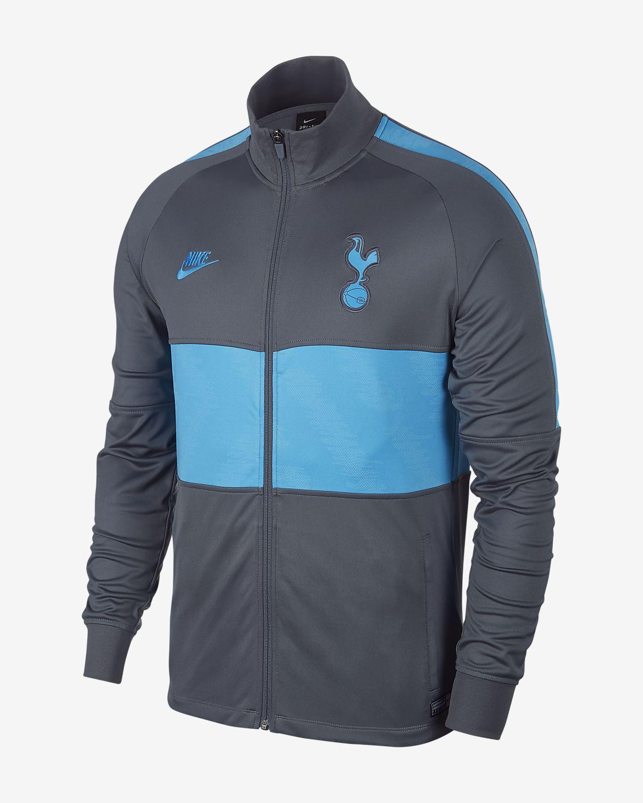 Jacken | Jacken Für Herren Nike Trainings Tottenham Hotspur