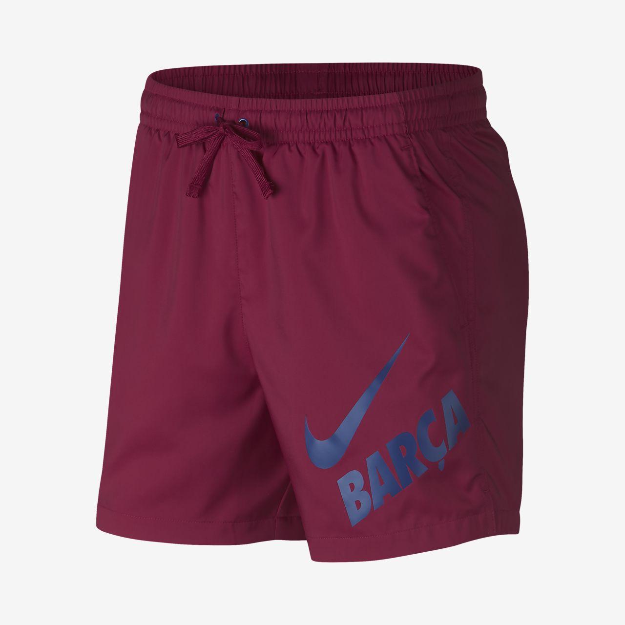 a3514ef95a6f2 FC Barcelona Pantalón corto - Hombre. Nike.com ES