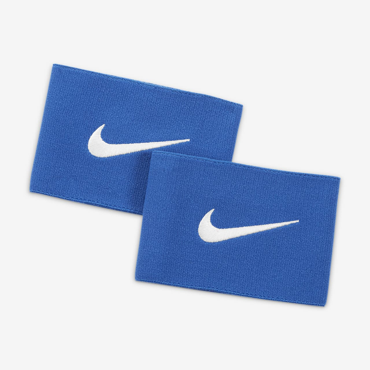 Fixations pour protège-tibias de football Nike Guard Stay II
