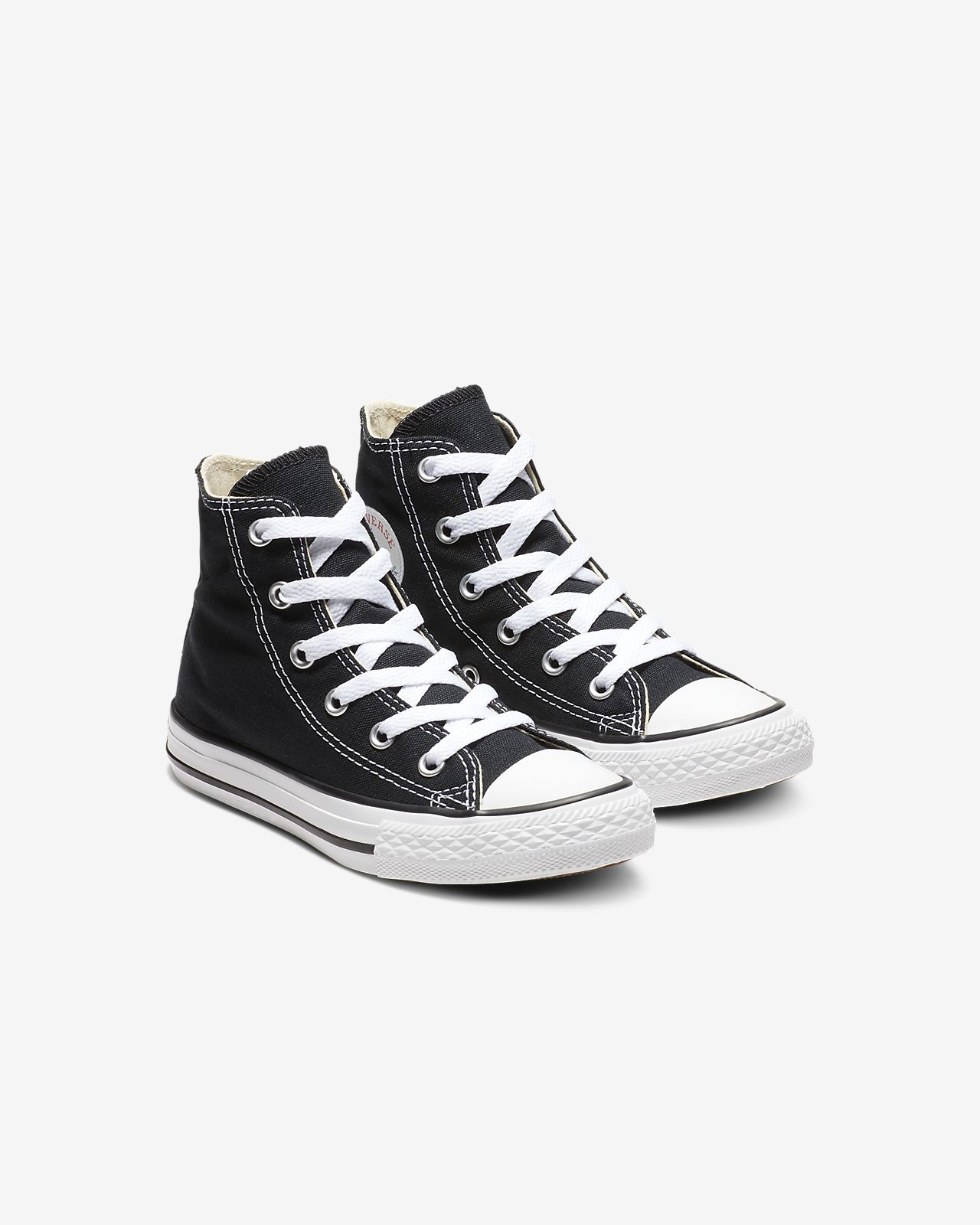 cf985bcf38eb Converse Chuck Taylor All Star High Top Little Kids  Shoe. Nike.com