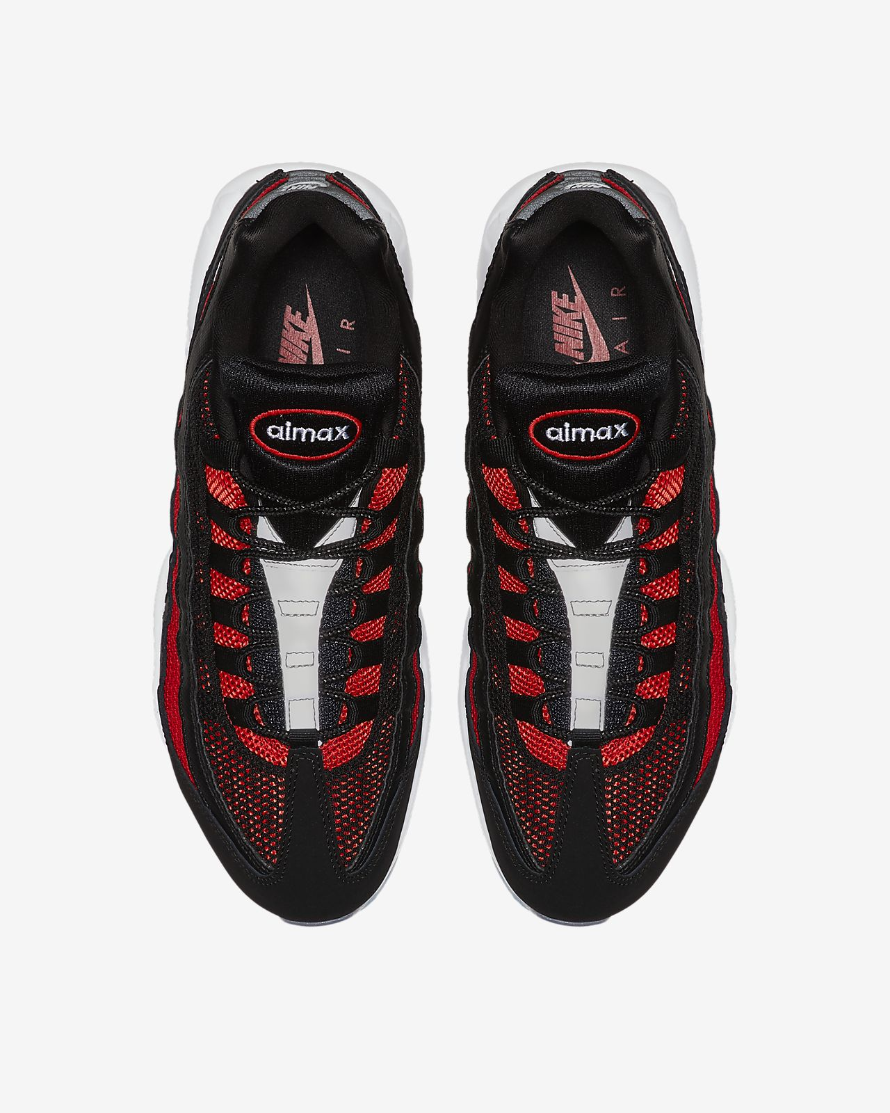 a519f26a45b7f Nike Air Max 95 Essential Men's Shoe. Nike.com GB