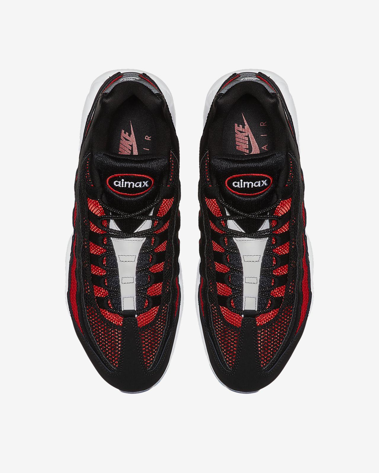 wholesale dealer c5d0a 3d89a ... Chaussure Nike Air Max 95 Essential pour Homme