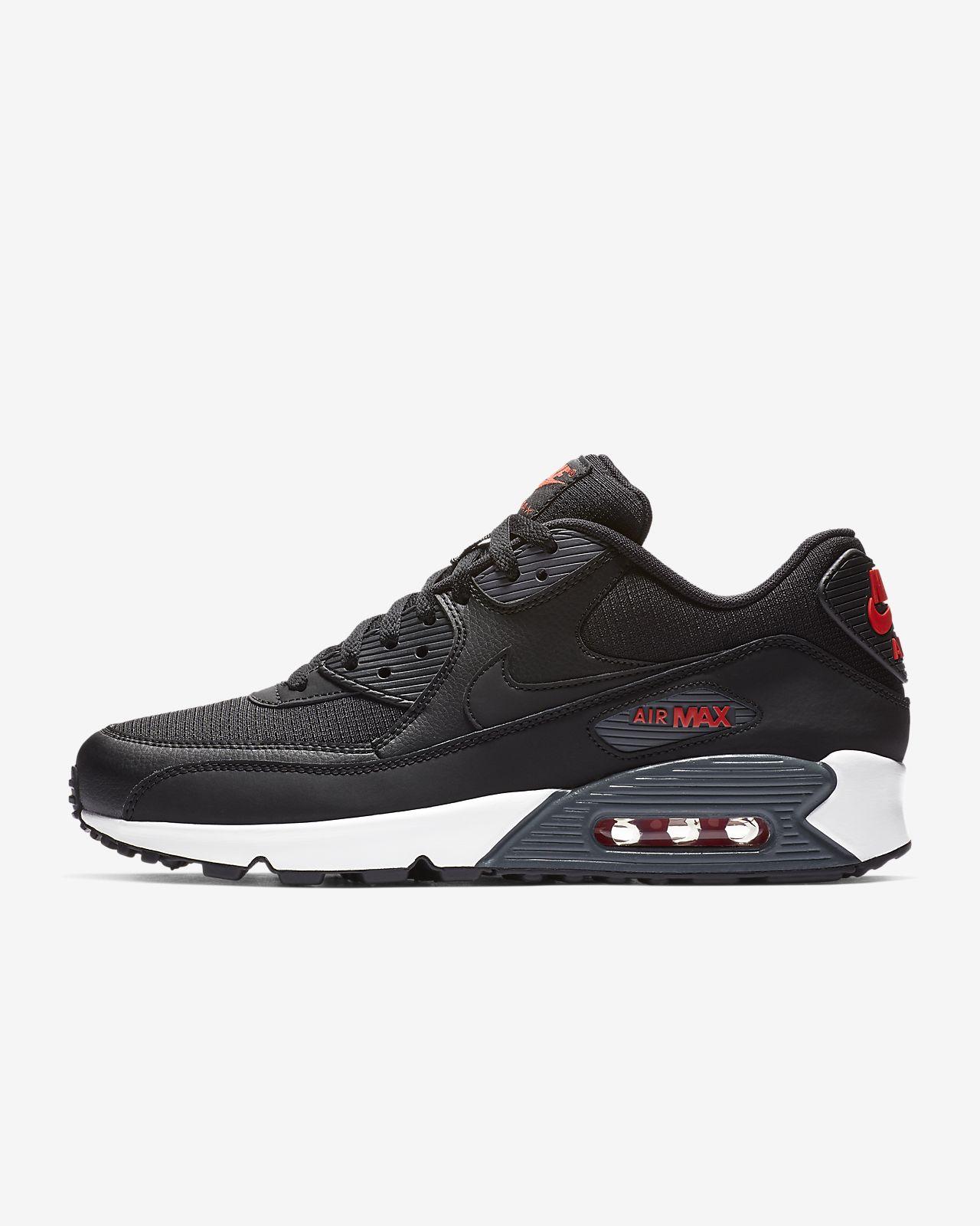 online store 5da23 4f4ad ... Nike Air Max 90 SE-sko til mænd