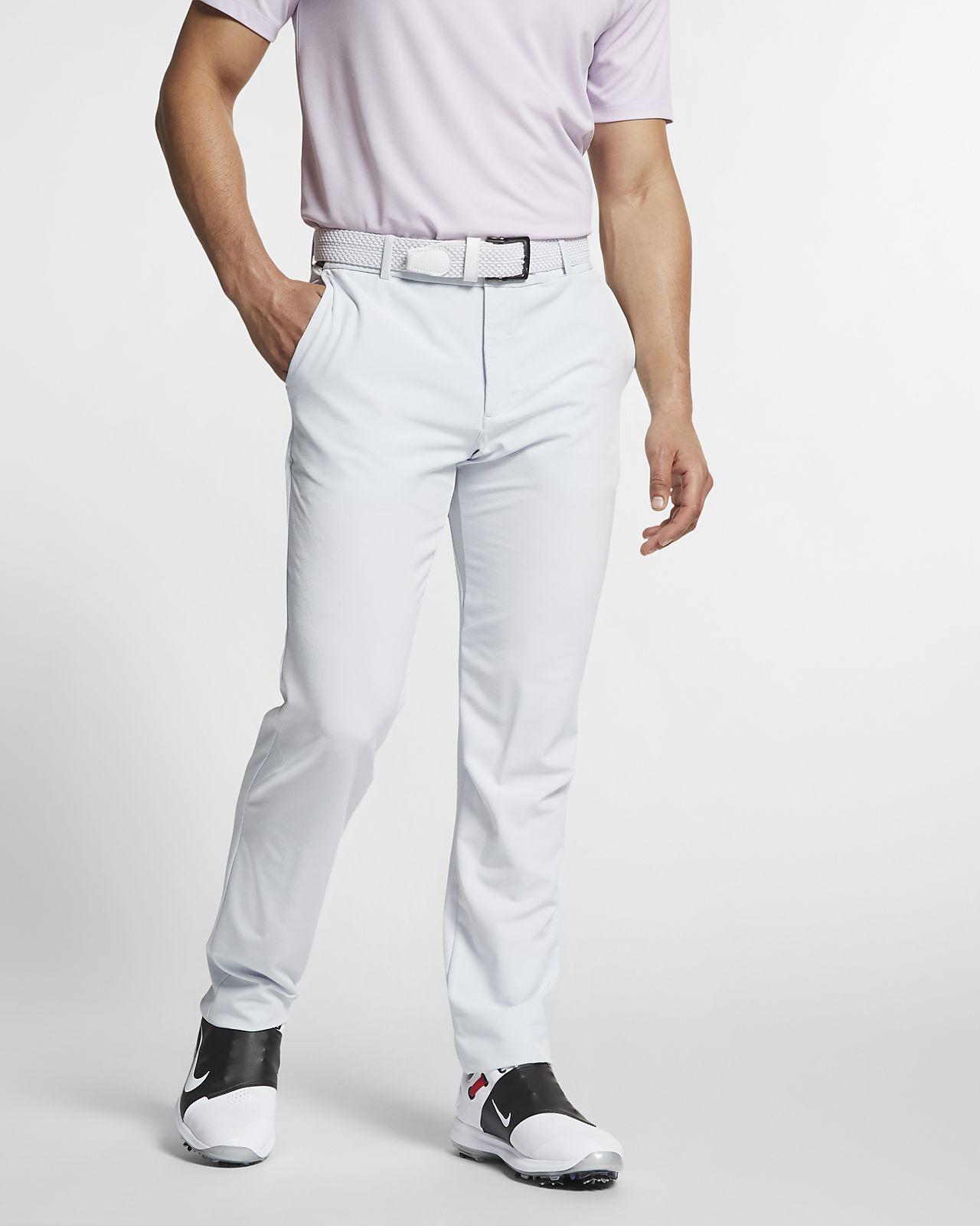 pantalon golf nike homme