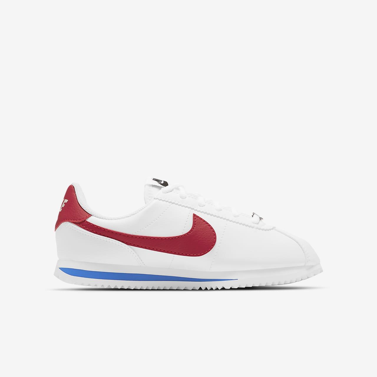 Nouveaux produits 73bfd a97dd Nike Cortez Basic SL Older Kids' Shoe
