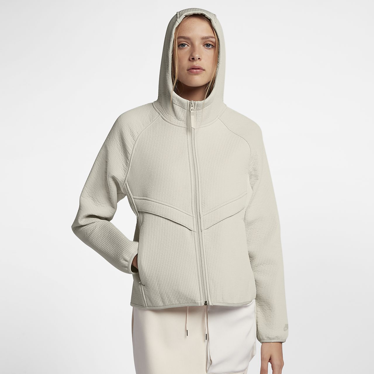 Be Femme Pack Sportswear Windrunner Nike Tech Pour Veste xItw5n0Yqn