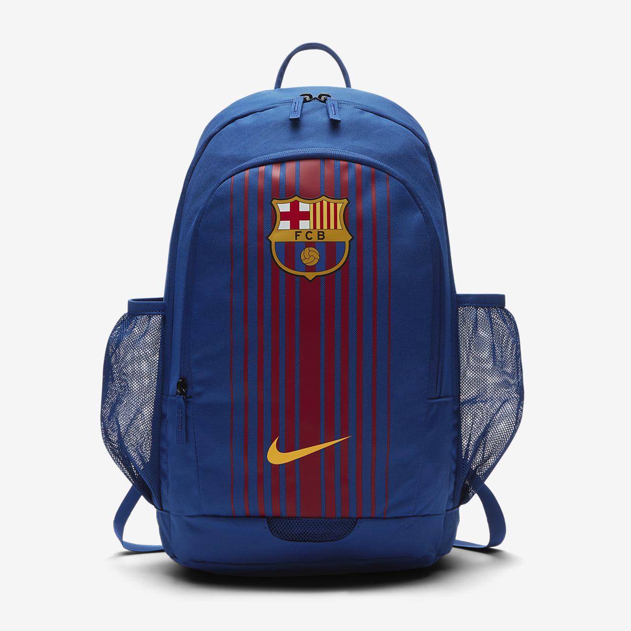 Рюкзак fc barcelona nike рюкзак kellen 1250 kn bufalo blue