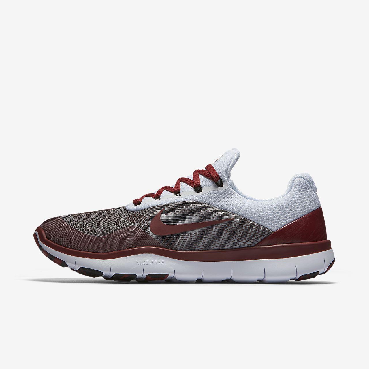 08e41f1c104a Nike Free Trainer V7 Week Zero (Oklahoma) Training Shoe ...