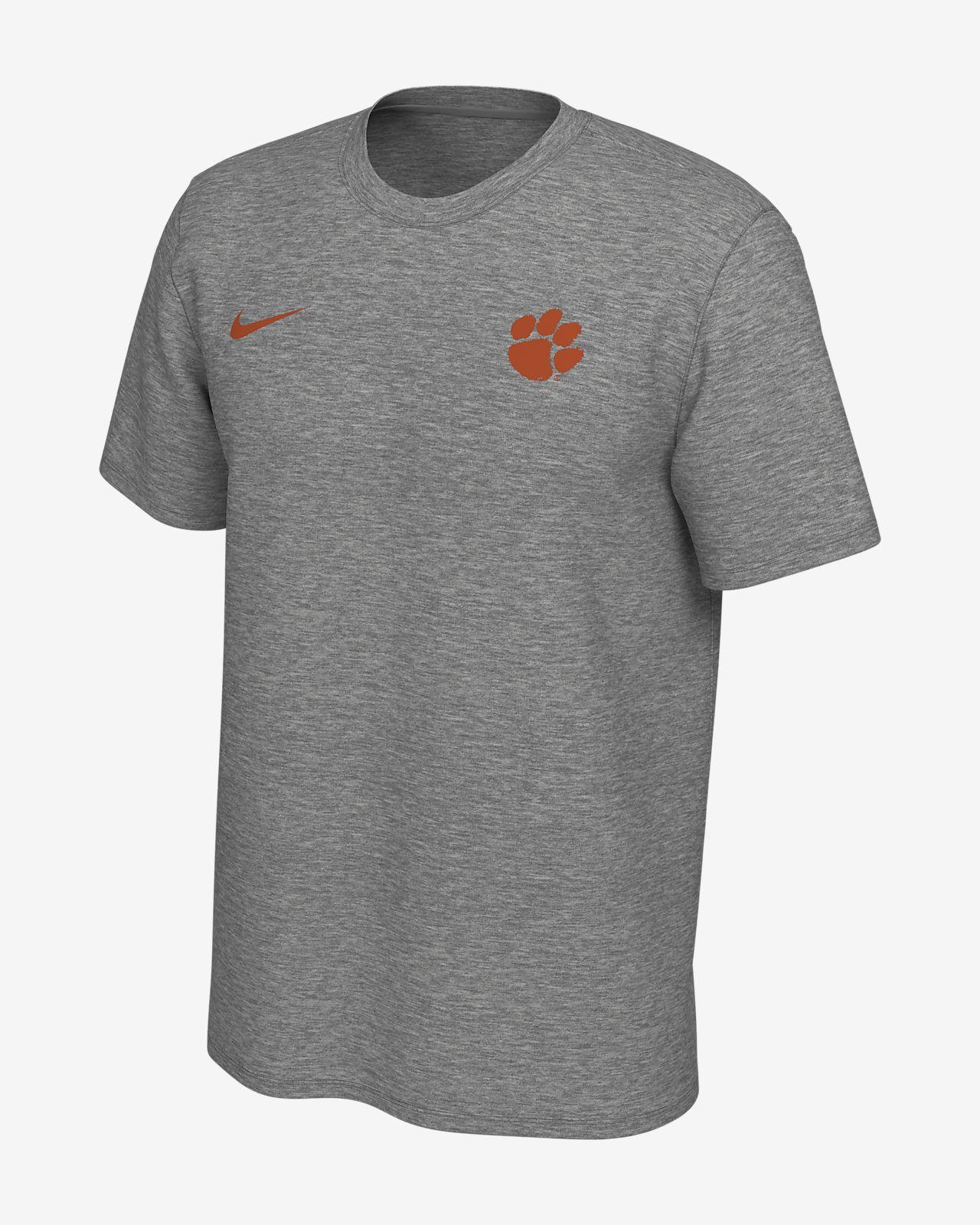 Nike Legend (Clemson) Men's Logo T-Shirt