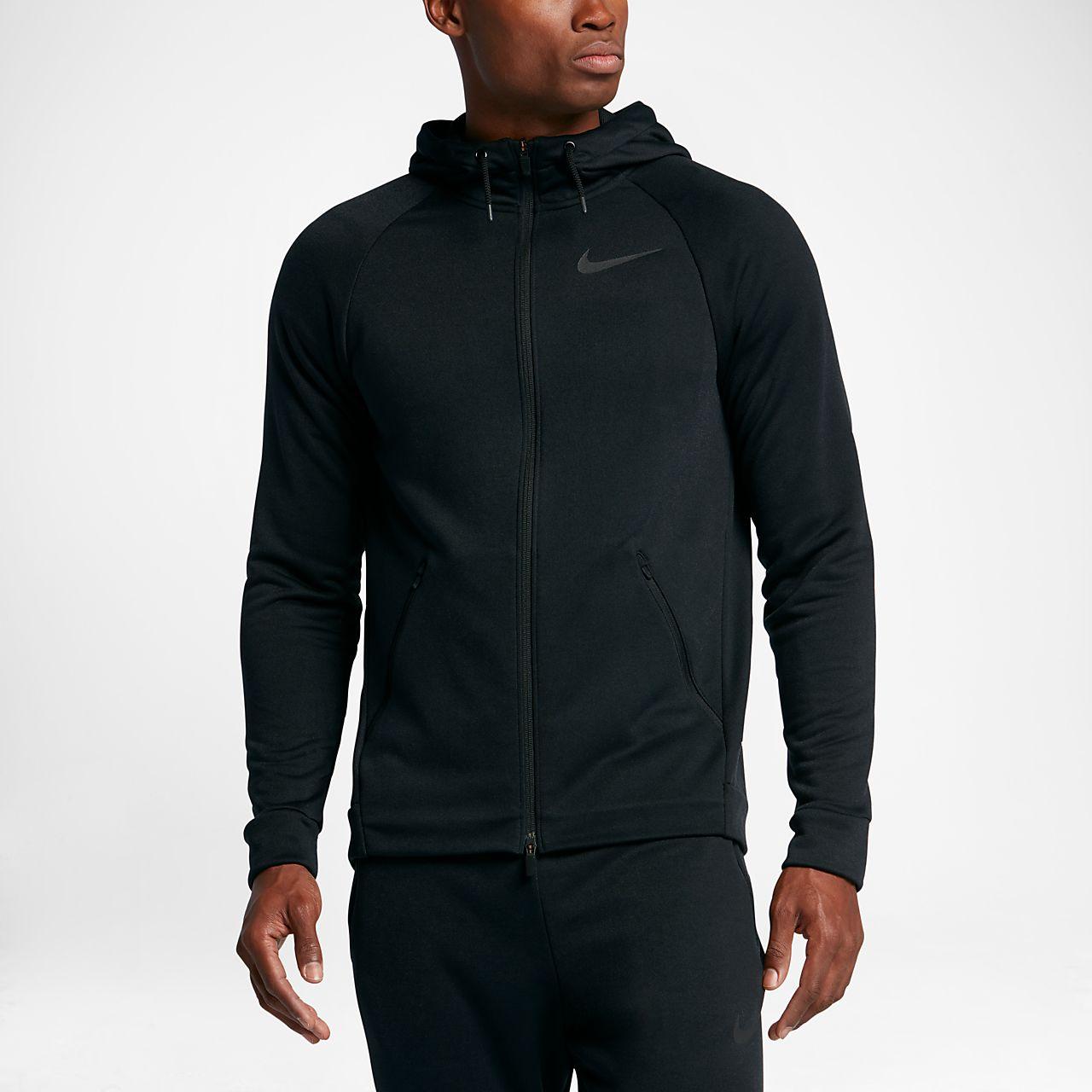 Jacke Nike Dri Herren Dri Fit Fit Jacke Herren Nike Nike waUqTO8
