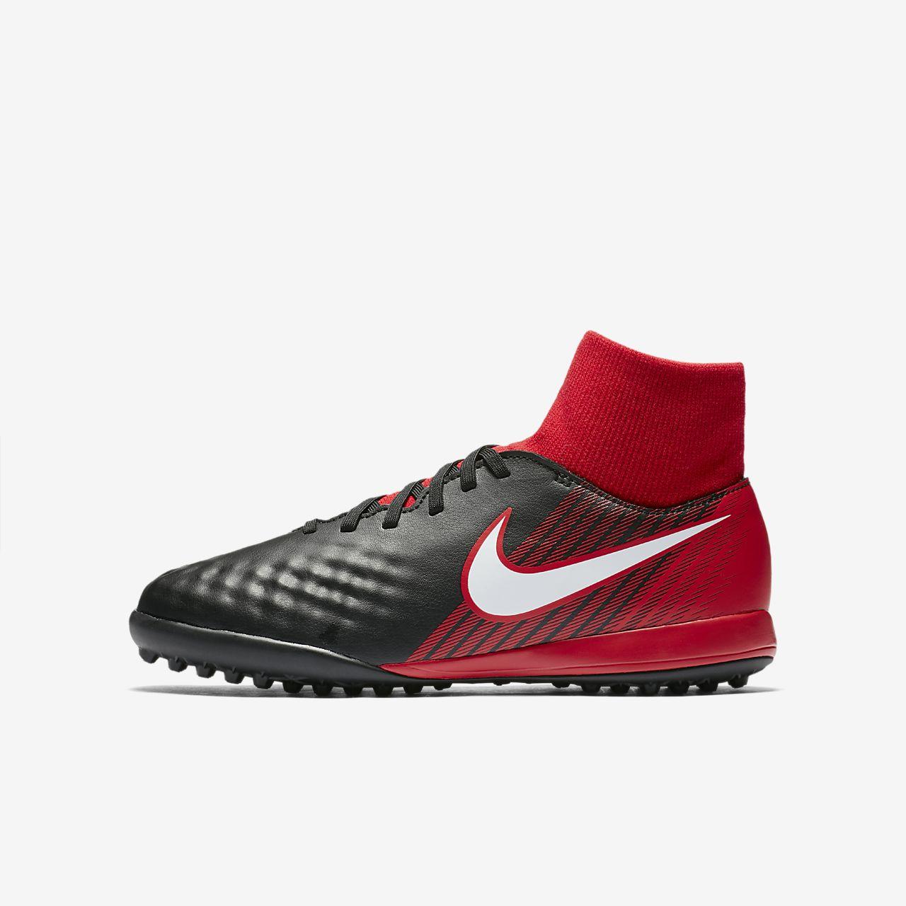 ... Nike Jr. MagistaX Onda II Dynamic Fit Big Kids\u0027 Artificial-Turf Soccer  Shoe