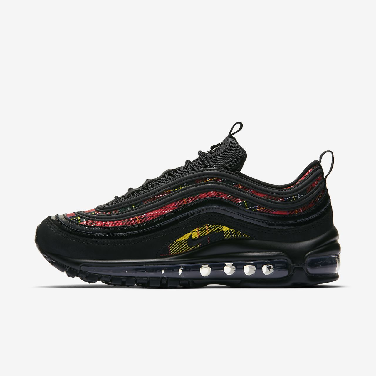 best service 9895b f6c9d ... cheap nike air max 97 se tartan womens shoe f4f36 fe8e7