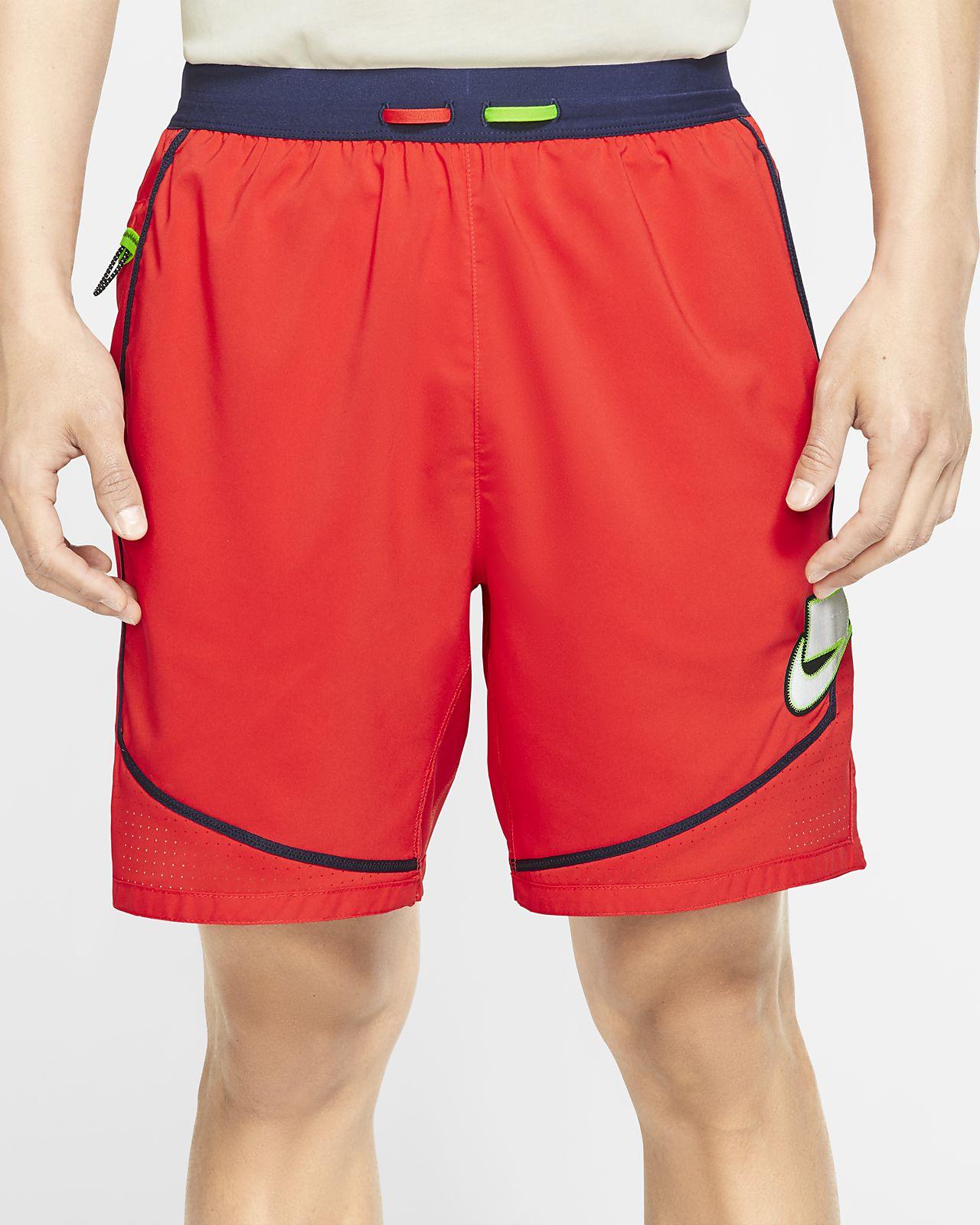 Nike-løbeshorts til mænd