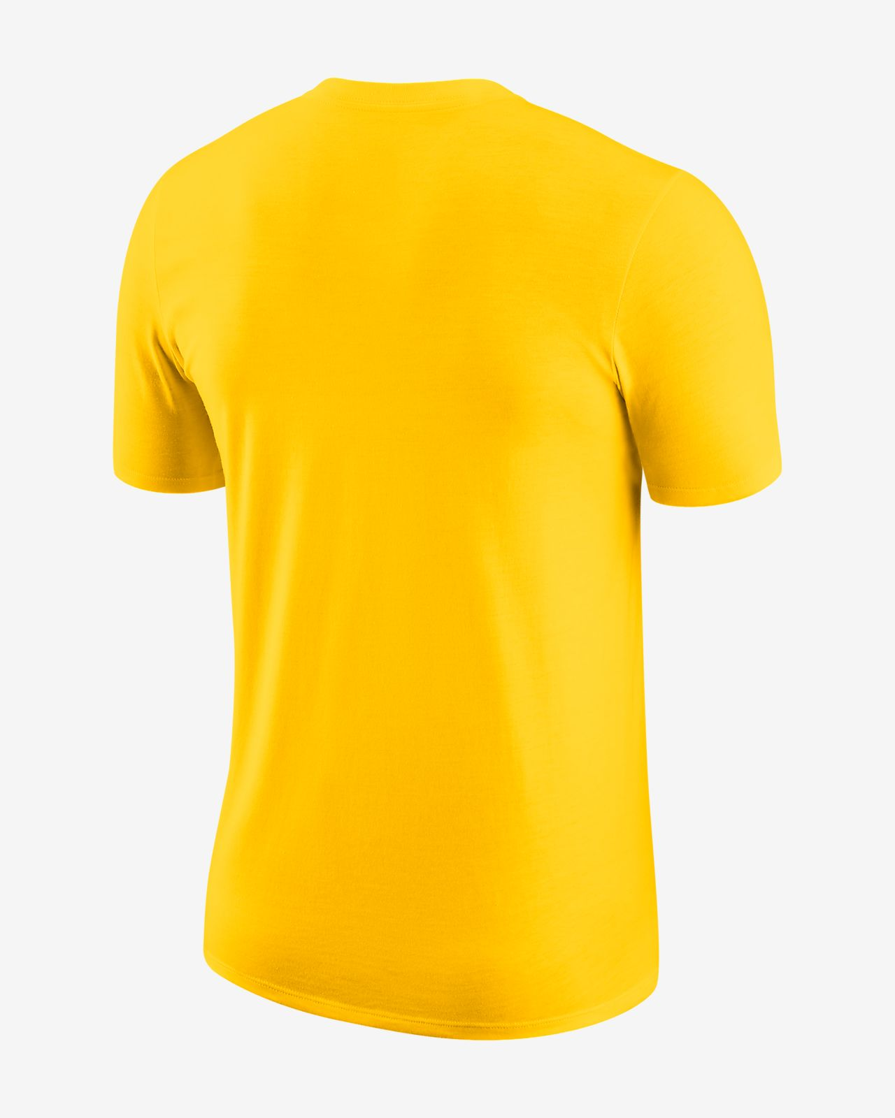 bffc6ebff0c Los Angeles Lakers Nike Dri-FIT Men s NBA T-Shirt. Nike.com