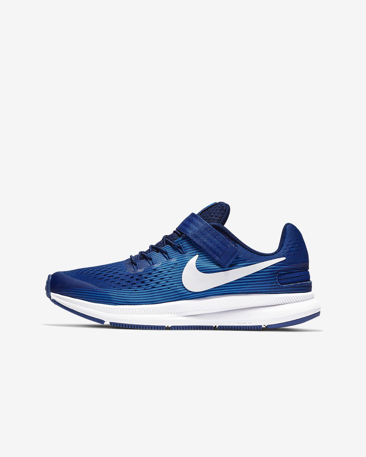 8c6ac2cd616 ... Nike Air Zoom Pegasus 34 FlyEase Zapatillas de running - Niño a y niño a