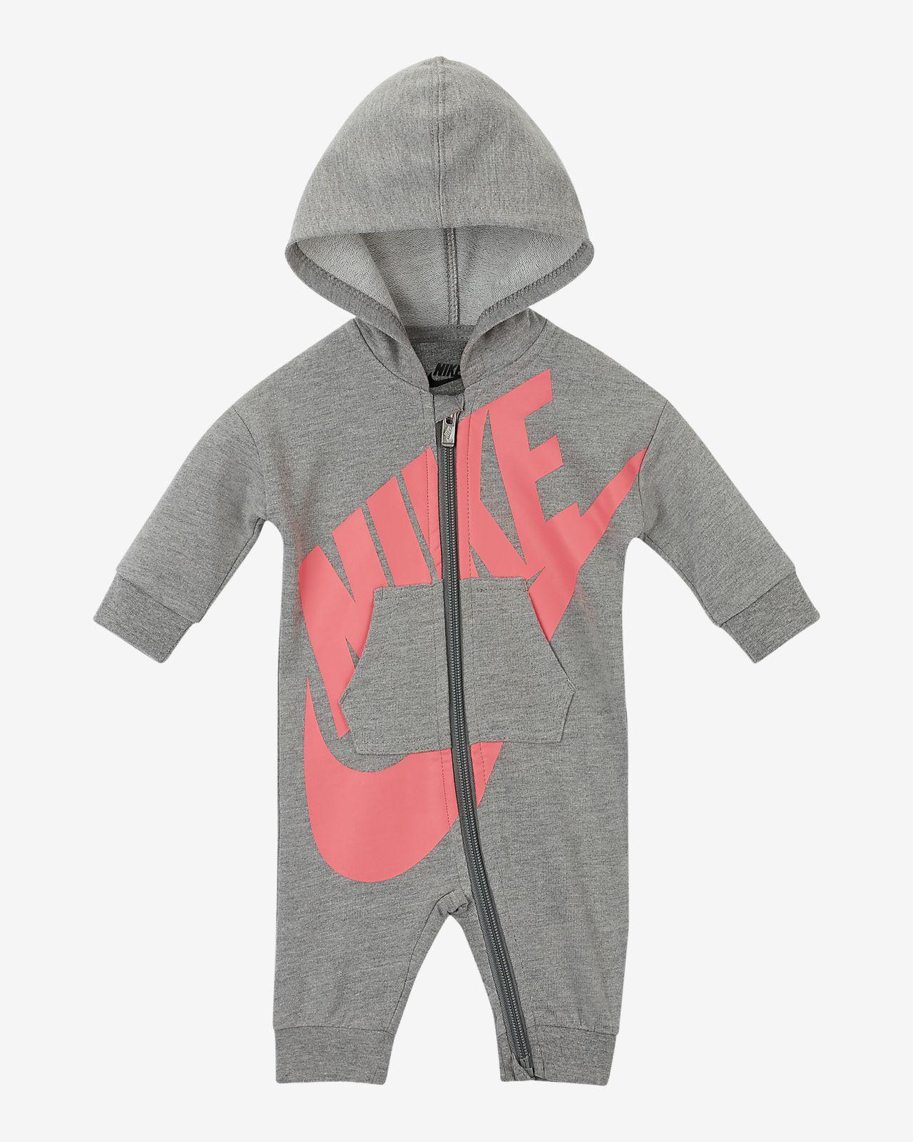 Nike婴童连体衣